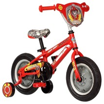 "NEW! Toddler Boys Bicycle Bike 12"" Paw Patrol With Training Wheels   - $102.33"