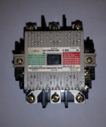 Mitsubishi Magnetic Contactor S-K95 - $90.00