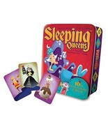 Sleeping Queens 10th Anniversary Tin Card Game - $25.38