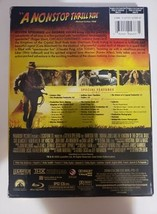Indiana Jones and the Kingdom of the Crystal Skull [Blu-ray Digibook] image 2