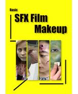 Basic SFX Film Makeup (DVD,2020) - $10.84