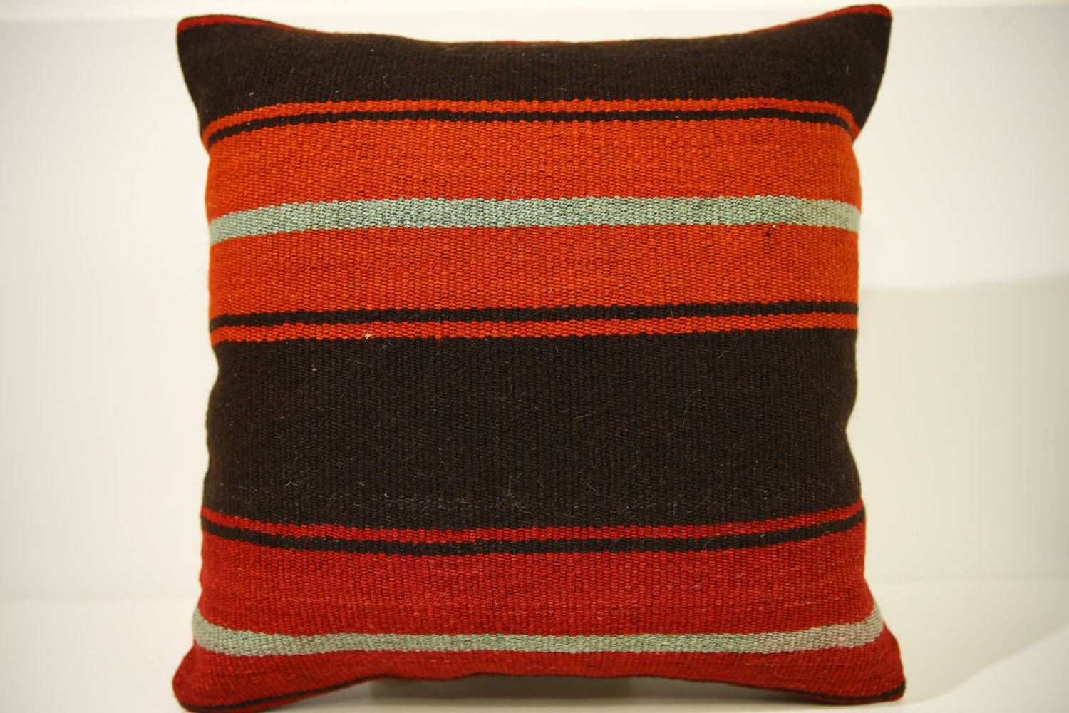 Kilim Pillows | 16x16 | Turkish pillows | 1556 | Accent Pillow,Decorative Pillow