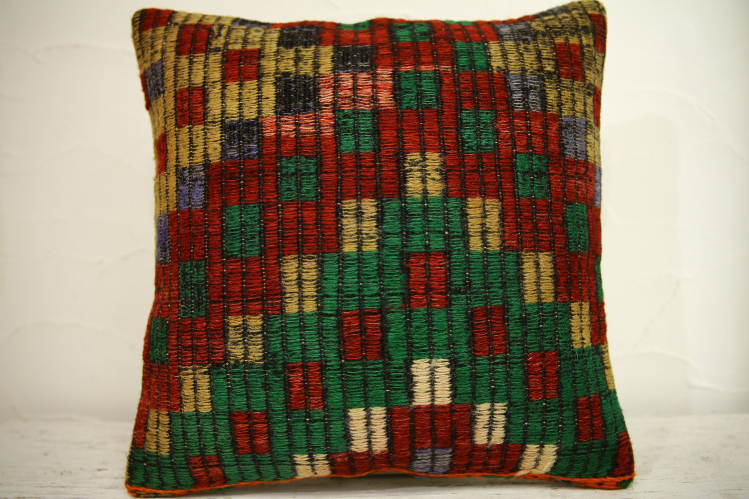 Kilim Pillows | 16x16 | Turkish pillows | 1200 | Accent Pillow,Decorative Pillow