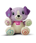 LeapFrog My Pal Violet Puppy Dog Learning Toy Educational Talking Playth... - $29.98