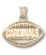 Arizona Cardinals Jewelry - $299.00