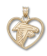 Atlanta Falcons Jewelry - $199.00