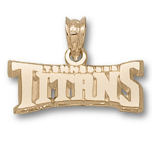 Tennessee Titans Jewelry - $299.00