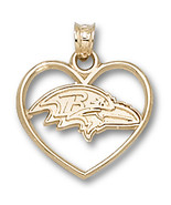 Baltimore Ravens Jewelry - $299.00