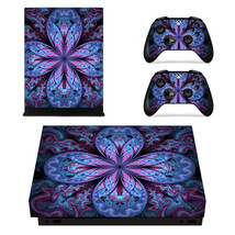 Modify your Xbox One X console into a piece of art with one of our stick-on Xbox - $15.00