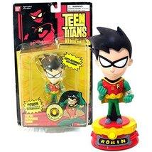 Teen Titans Bandai Year 2003 DC Comics Go! Series 5 Inch Tall Electronic... - $44.99