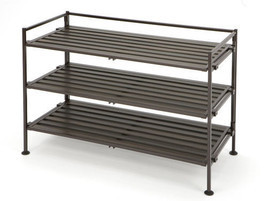 New Shoe Storage Rack Organizer Cabinet Shelf C... - $50.00