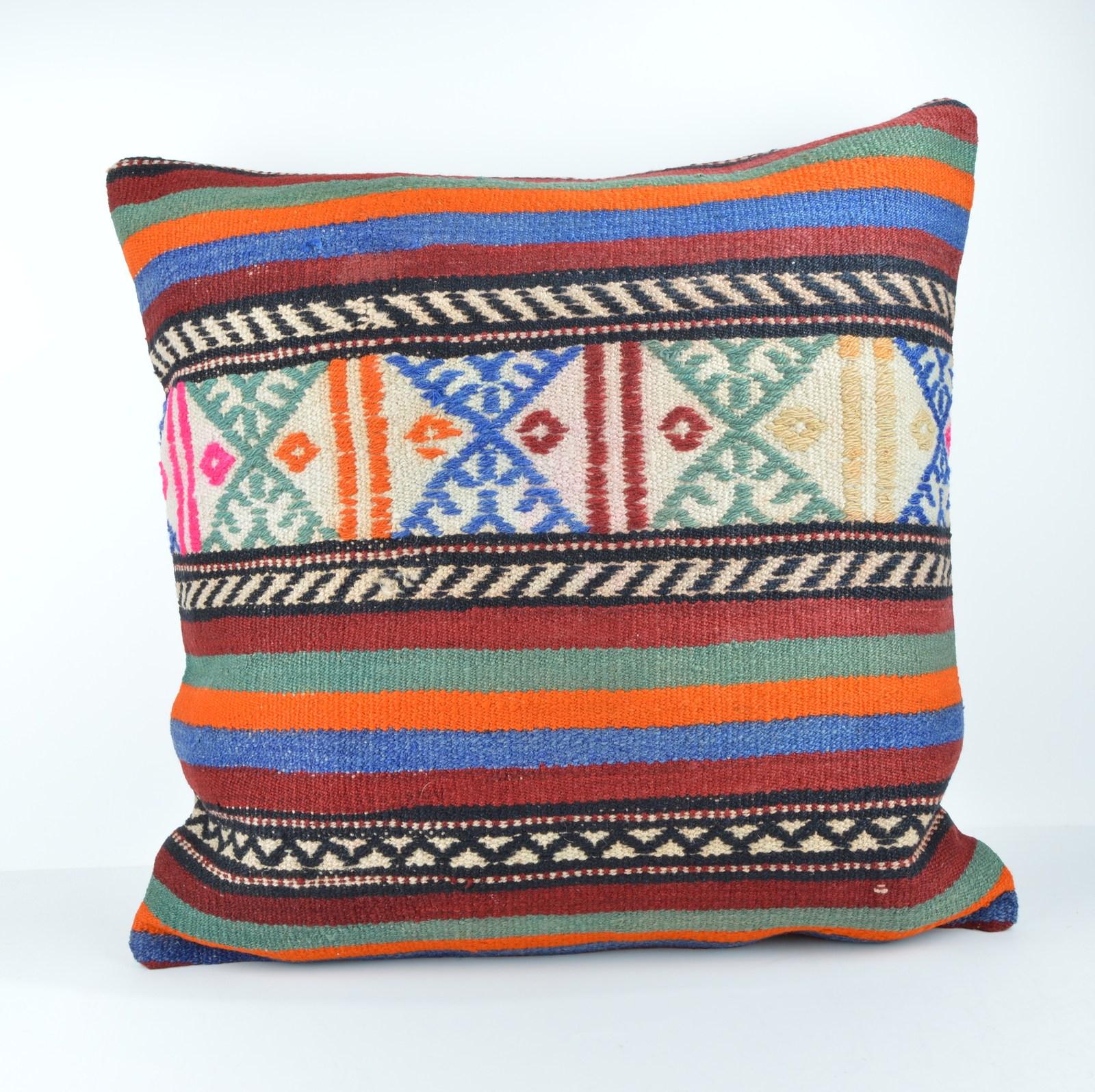 24x24 large pillow big pillow decorative pillow case large cushion 60x60cm - Pillows