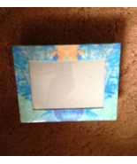 Photo Box in Book Style Spring Summer Colors - $5.00