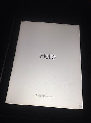 Primary image for Apple Ipad 2 A1395 16GB WI-FI Only AS IS LOCKED