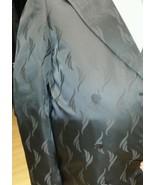 Bekishe Jewish coat,kapote RABBI  Size 38 L with Belt    New      FAST S... - $78.46