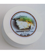 GENTLE FRIEND unscented moisturizing skin cream, natural face cream body... - $6.50+