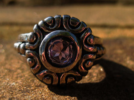 Haunted ring Female djinn of Vast Wisdom Your w... - $140.00