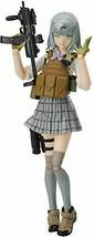 figma Little Armory Rokka Shiina Summer School Uniform ver. figure - $116.30