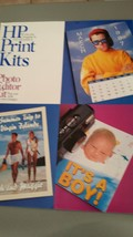 HP Photo Editor Kit - $9.88