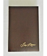 Taggart By Louis L'amour – Leatherette Collection Book – Bantam – Western - $13.78