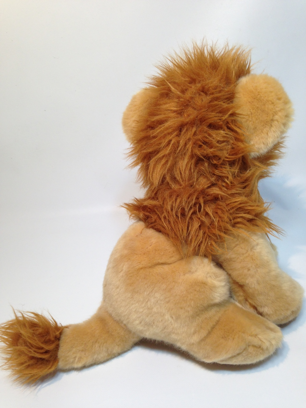 048c9f96555 Ty Kingston Lion Plush Wild Wild West and 50 similar items