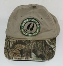 """Signatures  Camo """"Deer Hunter"""" logo cap - $10.88"""