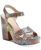 kate spade new york Grace Platform Sandals Size 11 MSRP: $228.00 - $118.79