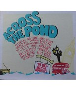 Across the Pond CD - $4.95