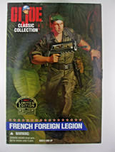 Hasbro Kenner G.I. Joe Classic Collection French Foreign Legion 1997 1:6... - $19.19