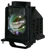 MITSUBISHI 915P061010 LAMP IN HOUSING FOR MODEL WD57733 - $24.05