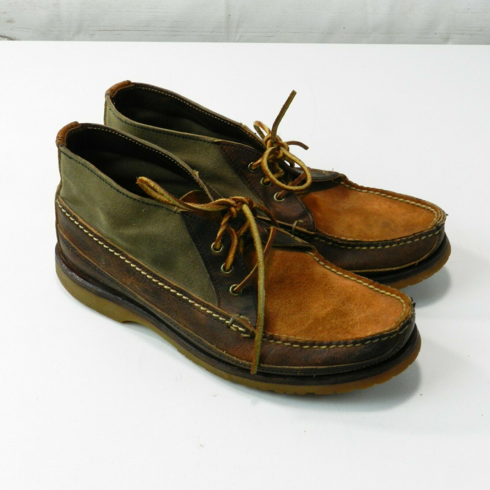 db168ff7a974e Red Wing Shoes 4591 Moc Toe Chukka Boots and 50 similar items