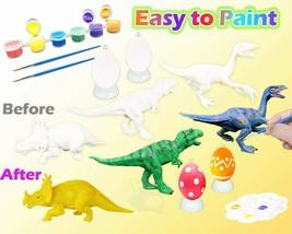 Dinosaur Painting Kit for Children image 2