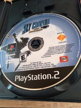Sony PS2 Sly 2 Band Of Thieves image 3