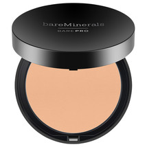Bareminerals BarePro Performance Wear Powder Foundation Aspen 04 0.35 oz / 10 g  - $25.16