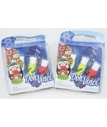 DohVinci Style Your Season Gift Tag Refill Kit ( Pack of 2 ) - $8.86