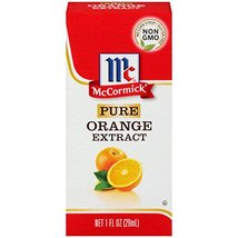McCormick Pure Orange Extract, 1 fl oz - $14.84