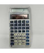 Vintage Texas Instruments TI-36 Solar Calculator - $7.91