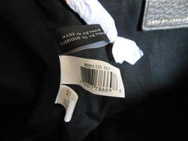 MARC JACOBS 2 PC NEW Q FRAN GREY ITALIAN LEATHER SHOULDER BAG & WRISTLET SET*NWT image 6