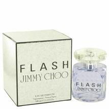 Flash by Jimmy Choo Eau De Parfum Spray 3.4 oz for Women - $47.46