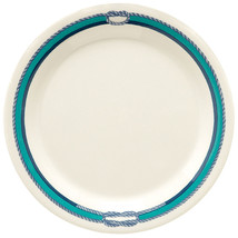 Freeport 9 inch Round Plate Melamine/Case of 24 - $259.88