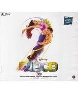 ABCD 2 Hindi Audio CD - $6.92