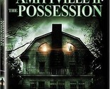 AMITYVILLE II: THE POSSESSION DVD - SINGLE DISC EDITION - NEW UNOPENED