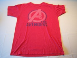 Marvel The Avengers Short Sleeve T-shirt Men's ... - £19.04 GBP