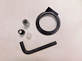 "Dynabrade Central Vacuum Conversion Kit 5"" (127mm) Pad Diameter 57121 - $90.00"