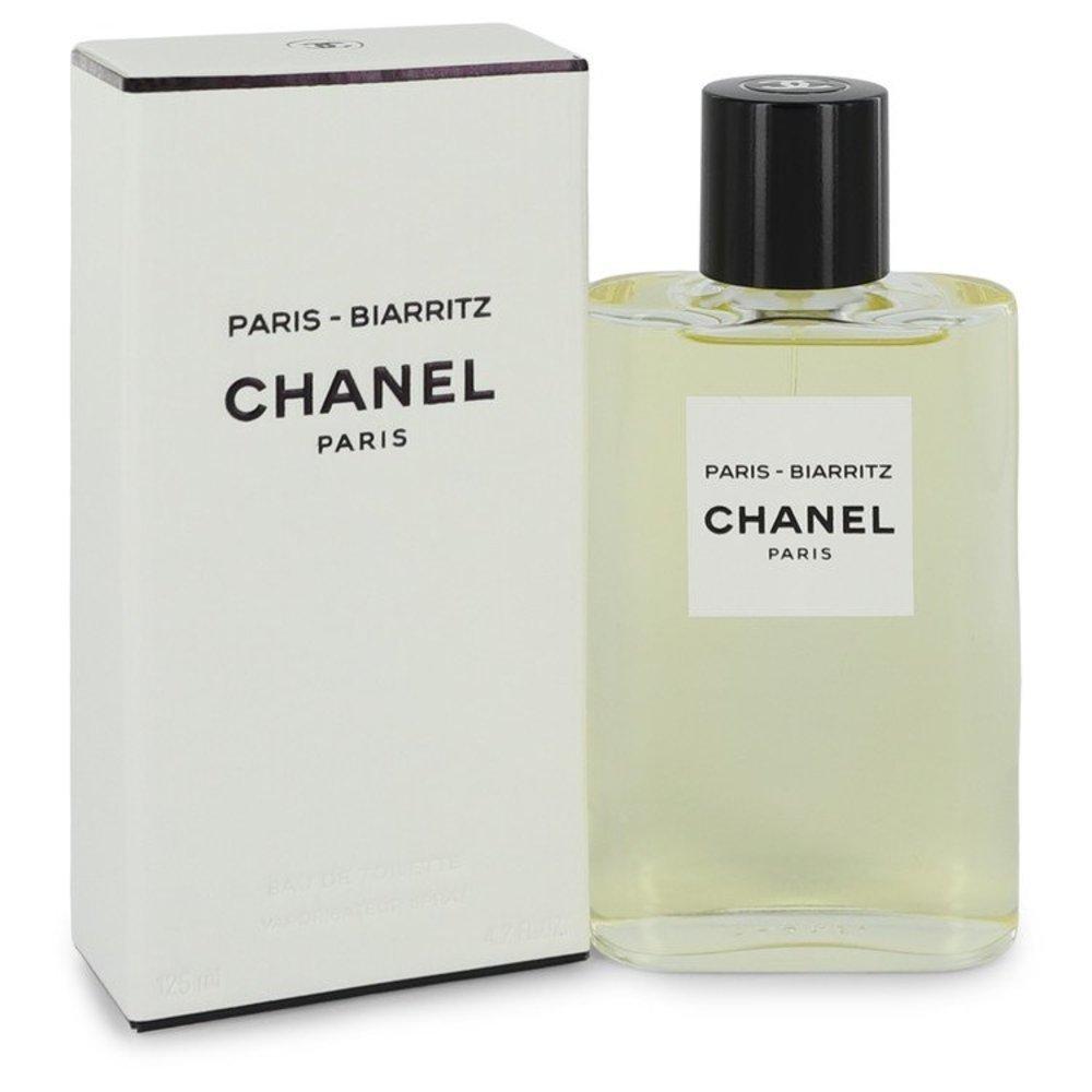 Chanel Paris Biarritz Eau De Toilette Spray 4.2 Oz For Women  - $188.59