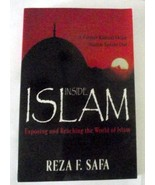 Inside Islam Former Muslim Speaks Out Radical Shiite Reza Safa Biography... - $10.86