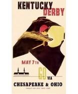 Kentucky Derby Magnet #3 - $5.99