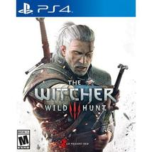 The Witcher 3: Wild Hunt (PS4)  - $49.00