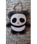 Panda animal cute keychain for purse or backpack - $4.99