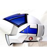 Masei 911 Macross Xcross Blue White Motorcycle Helmet - $499.00